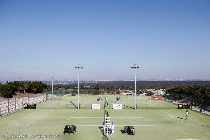 Bom Sucesso Tennis Academy Obidos