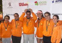 CETO Campeonato Nacional por Equipas 1.ª divisão