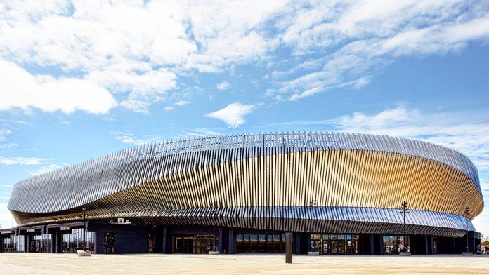 NYCBLive, o recinto que vai acolher o novo ATP 250 de Nova Iorque