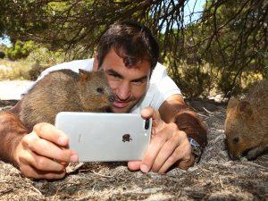 Roger Federer em Perth_1