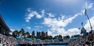 Australian Open 2