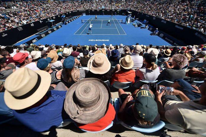 Australian Open p