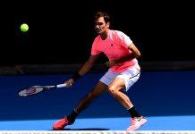 Federer AO