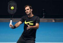 Federer AO1