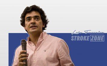 Stroke Zone, por Luís Ferreira