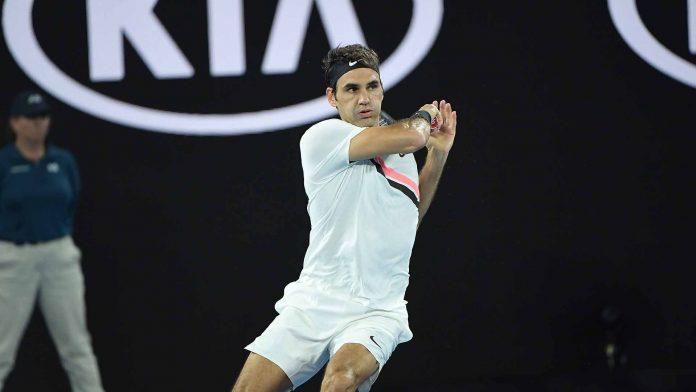 Federer-Roger 2018
