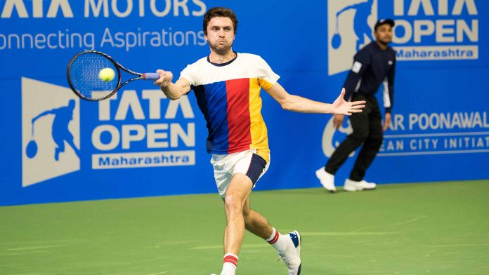 Gilles Simon TO
