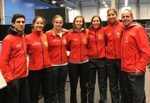 Portugal-Fed-Cup-equipa