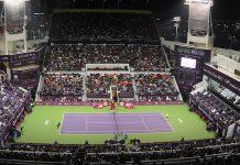 Qatar Open Doha 2018