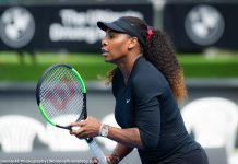 Serena Williams A