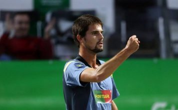 Miguel Oliveira Padel