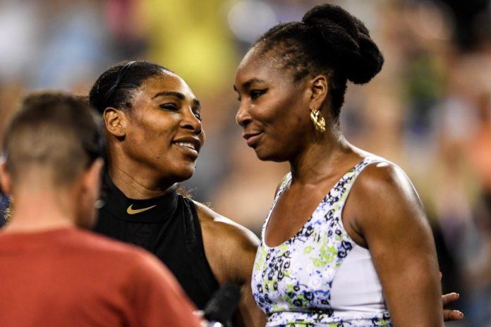 Venus e Serena Williams