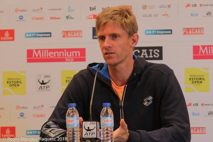 Kevin Anderson MEO II
