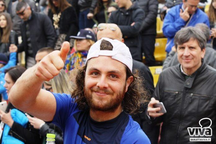 Marco Trungelliti