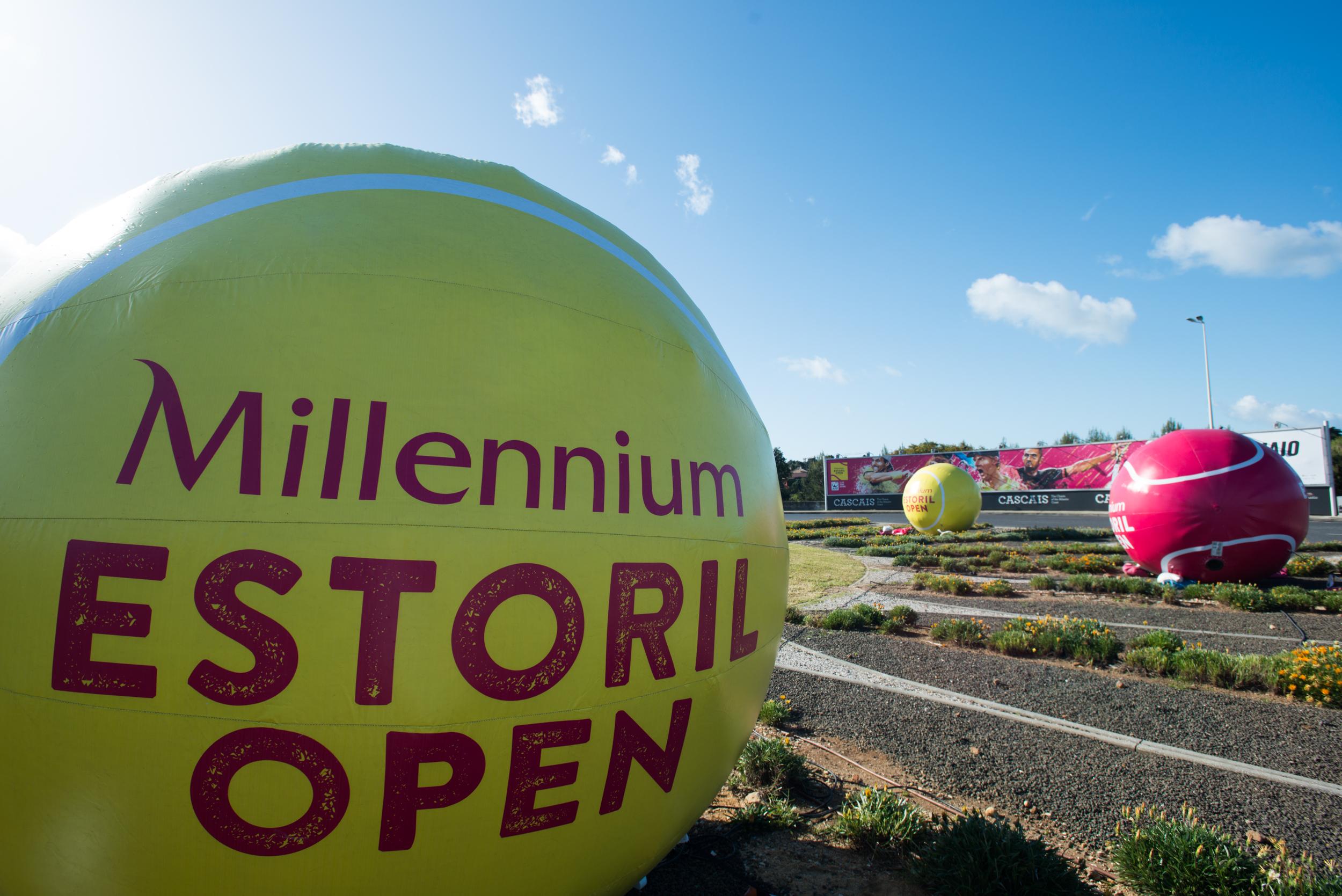 Millennium Estoril Open Rotunda