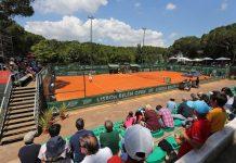 CIF - Lisboa Belém Open
