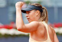 Maria Sharapova M-