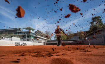 Roland Garros 18