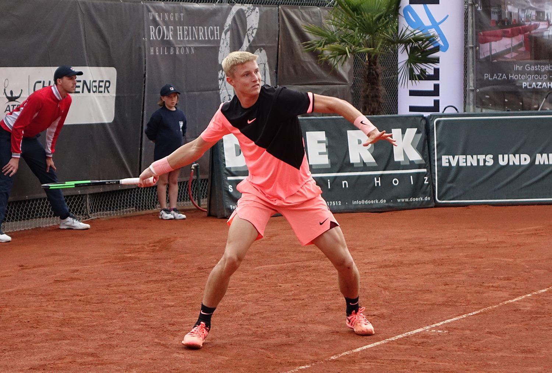 Rudolf Molleker | Overview | ATP Tour | Tennis