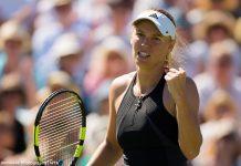 Caroline Wozniacki 18