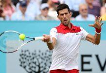Novak Djokovic-F