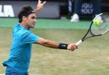 Roger Federer -2
