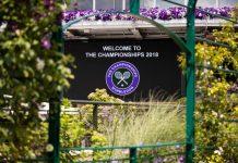 Wimbledon'2018