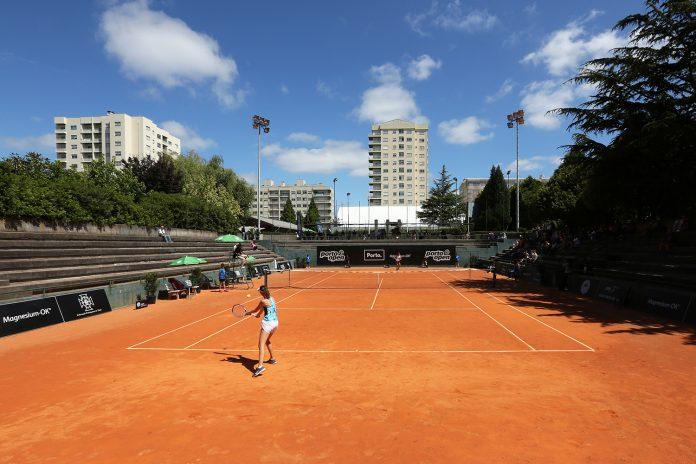 Clube de Ténis do Porto