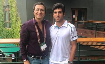 Miguel Seabra e Carlos Costa