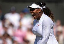 Serena Williams W18