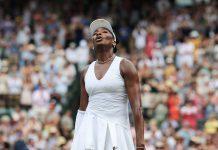 Venus Williams--3