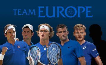 Equipa Europa