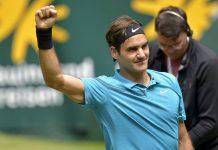 Federer G