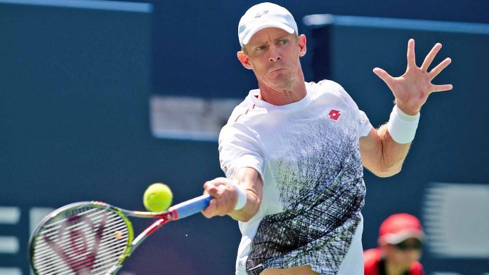 Kevin Anderson RC