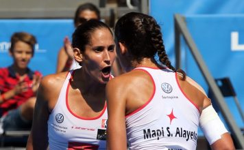 Irmãs Sánchez Alayeto