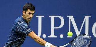 Novak Djokovic 1US