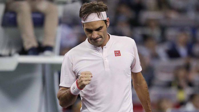 Roger Federer 2