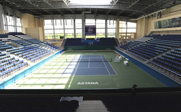National Tennis Center Astana