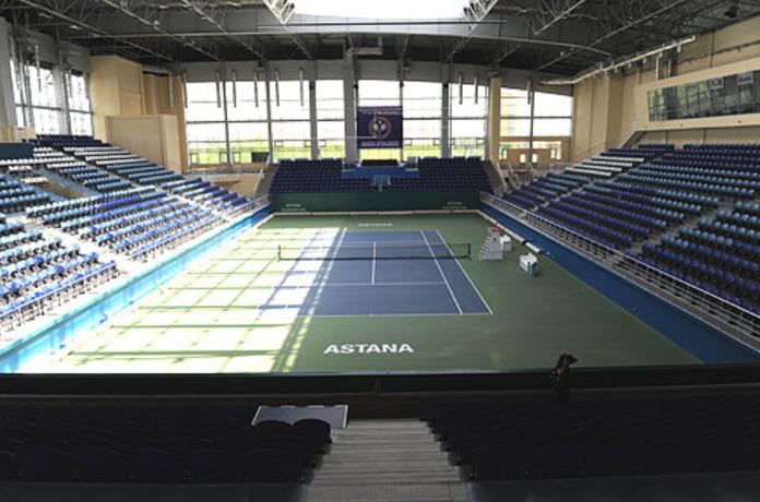 National Tennis Center Astana