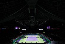 Singapura WTA Finals