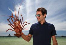 Federer Perth