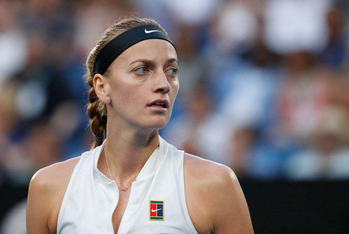 Resultado de imagem para petra kvitova