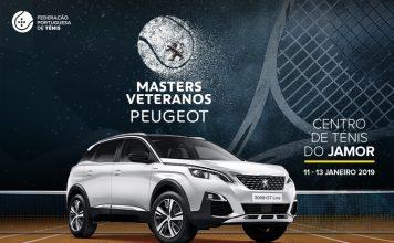 Masters Veteranos Peugeot