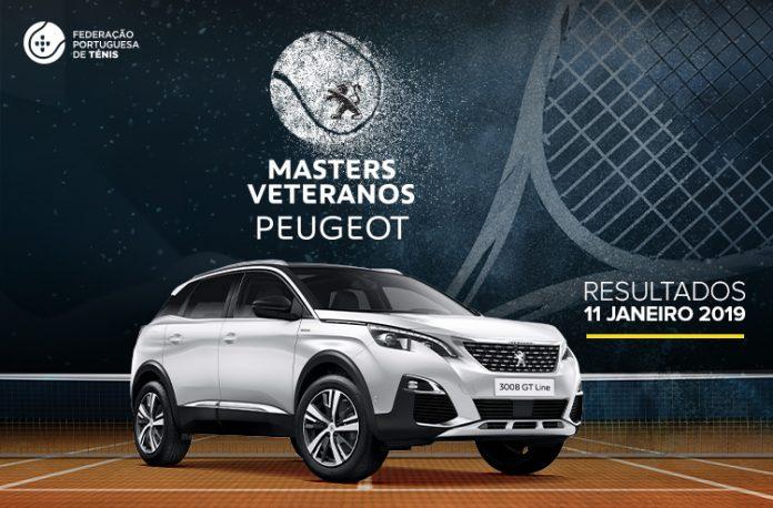 Masters Veteranos Peugeot 6af