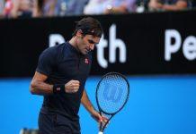 Roger Federer 7