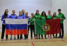 Portugal squash